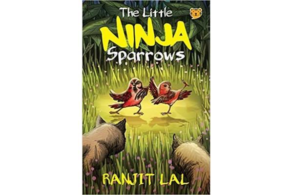 The Little Ninja Sparrows