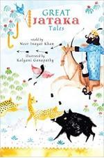 Great Jataka Tales