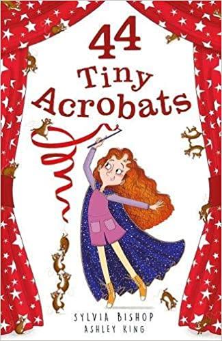 44 Tiny Acrobats