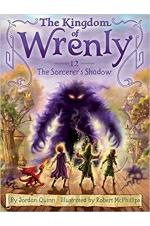 The Kingdom of Wrenly: The Sorcerer's Shadow