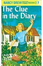 Nancy Drew : The Clue in the Diary