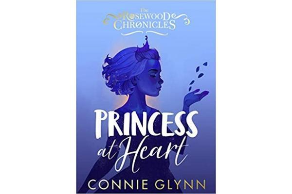 Princess at Heart