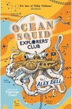 The Ocean Squid Explorers' Club