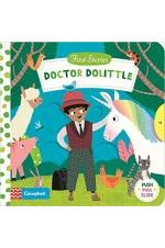 First Stories: Doctor Dolittle