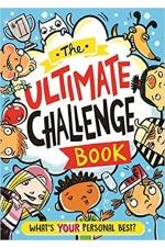 The Ultimate Challenge Book: What's YOUR Personal Best?