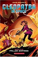 Cleopatra in Space : Fallen Empires (Book 5)
