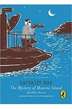 The Mystery of Munroe Island and Other Stories