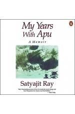 My Years with Apu: A Memoir