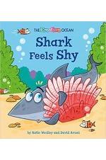 The Emotion Ocean: Shark Feels Shy