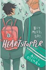 Heartstopper Volume 1