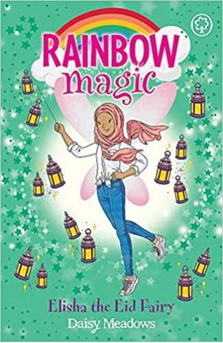 Rainbow Magic: Elisha the Eid Fairy