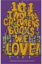 101 Indian Children's Books We Love !