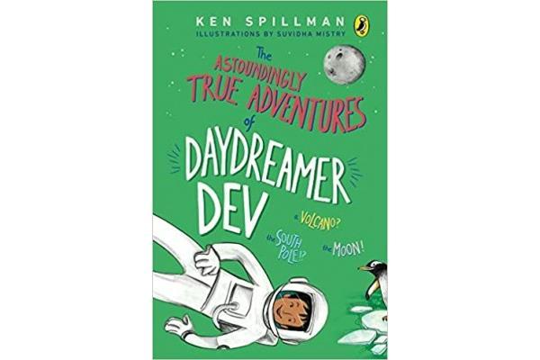 The Astoundingly True Adventures of Daydreamer Dev
