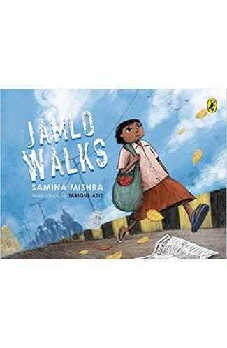 Jamlo Walks