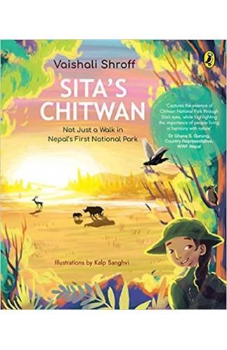 Sita's Chitwan