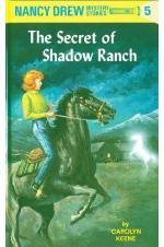 Nancy Drew : The Secret of Shadow Ranch