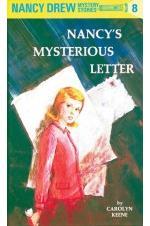 Nancy Drew : Nancy's Mysterious Letter