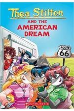 Thea Stilton and The American Dream