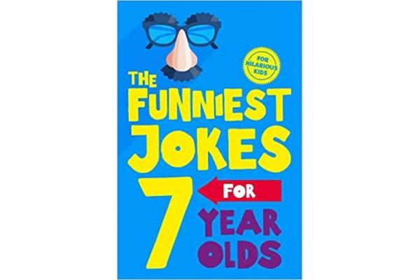 The Funniest Jokes for 7 Year Olds