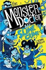 The Monster Doctor: Slime Crime