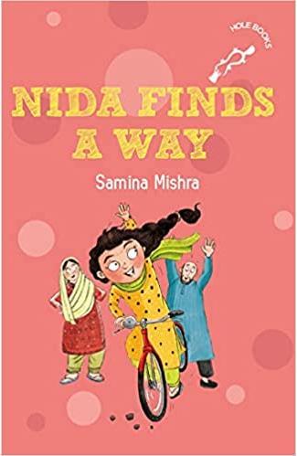 Nida Finds a Way