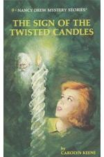 Nancy Drew : The Sign of the Twisted Candles