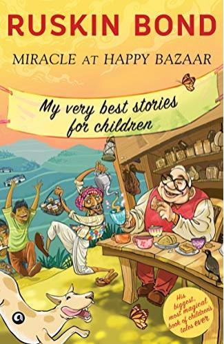 Miracle at Happy Bazaar