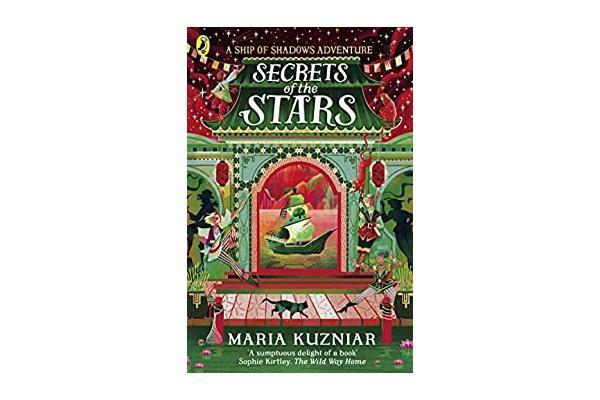 A Ship of Shadows Adventure: Secrets of the Stars