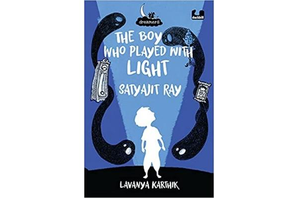 The Boy Who Played with Light: Satyajit Ray