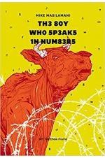 The Boy who Speaks in Numbers (Th3 80y who 5p3aks 1n Num83r5)