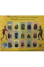The Mystery Series (15 Books Box set)