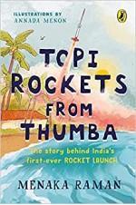Topi Rockets from Thumba
