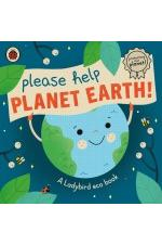 Please Help Planet Earth