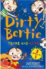 Dirty Bertie: Tricks and Kicks