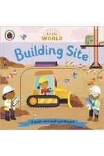 Little World: Building Site