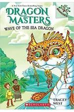 Dragon Master : Wave of the Sea Dragon