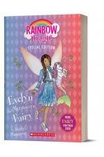 Rainbow Magic Special Edition: Evelyn The Mermicorn Fairy