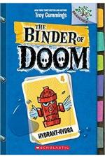 The Binder of Doom - Hydrant-Hydra