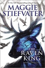The Raven Cycle 4: The Raven King