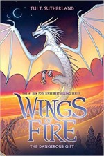Wings of Fire : The Dangerous Gift