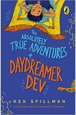 The Absolutely True Adventures of Daydreamer Dev