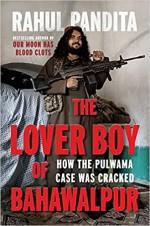 The Lover Boy of Bahawalpur