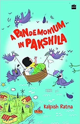 A Pandemonium in Pakshila