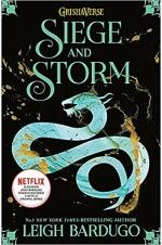Shadow and Bone Trilogy - Siege and Storm: Book 2