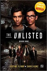 The Unlisted : Book One