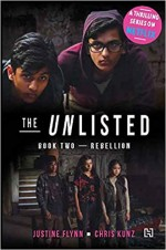 The Unlisted : Book Two - Rebellion