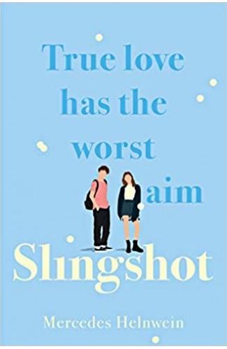 True Love has the Worst Aim - Slingshot