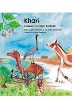 Khari journeys through Kachchh