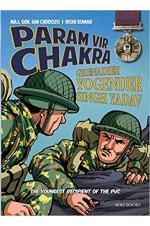 Param Vir Chakra: Grenadier Yogender Singh Yadav
