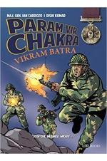 Param Vir Chakra: Vikram Batra